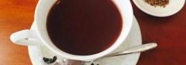 ごぼうコーヒー アレンジ 完成 272x96