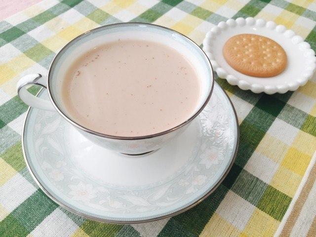 ノンカフェインどんぐりコーヒーのアレンジ術【代用コーヒーのレシピ】