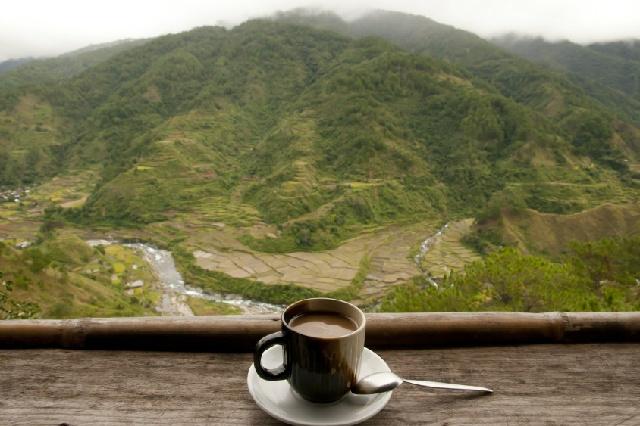 コーヒーの歴史33〜フィリピンのコーヒー産業〜