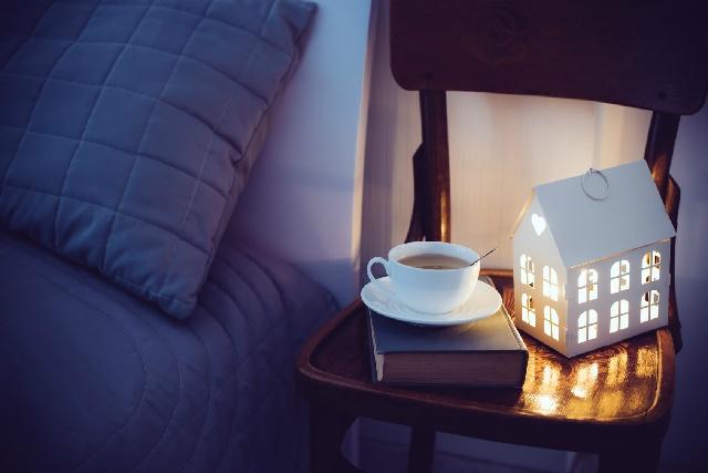寝る前におすすめのデカフェレシピとその効果