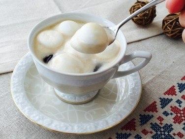 日本酒マシュマロコーヒーの作り方【フレーバーコーヒーのアレンジレシピ】
