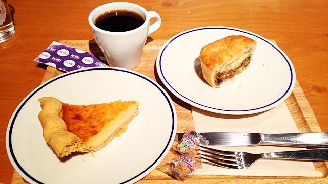 The Pie Hole L.A【アメリカの伝統焼き菓子とこだわりオーガニックコーヒー】