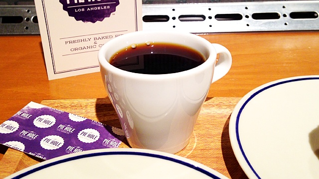 PIEHOLE_コーヒー