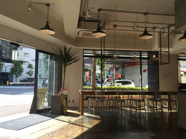STREAMER COFFEE COMPANY 茅場町_shop