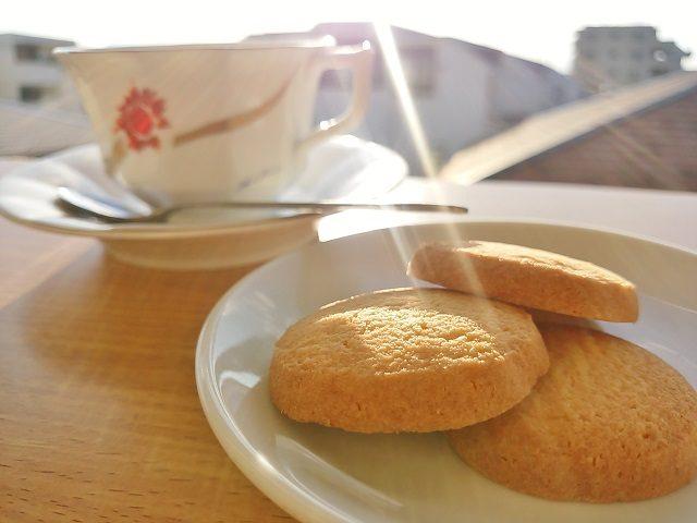 プリンセサワイニー クッキー