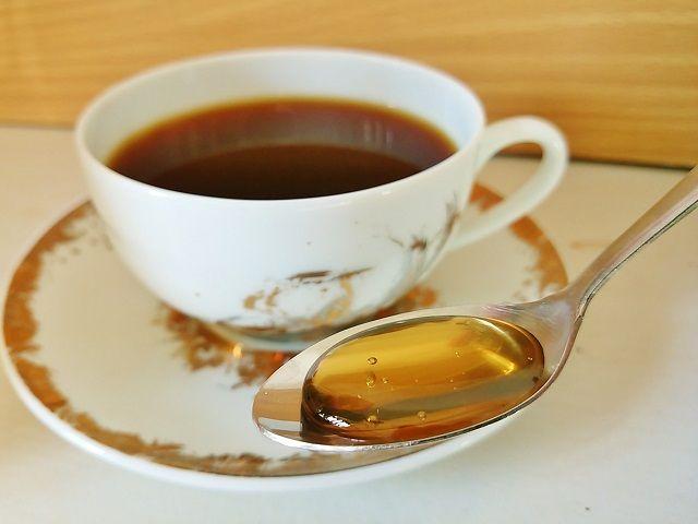 モカイルガチェフェ 蜂蜜