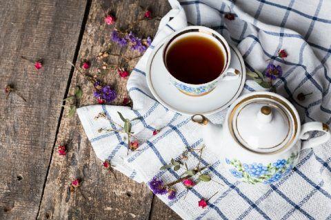 コーヒー文化 コーヒーと紅茶 480x320