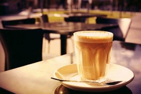 コーヒー文化 480x320
