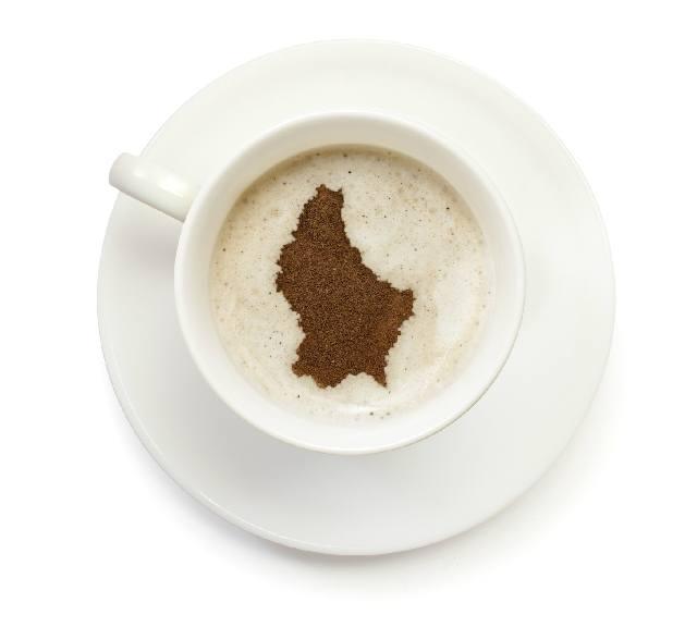 ルクセンブルグのコーヒー文化と特徴
