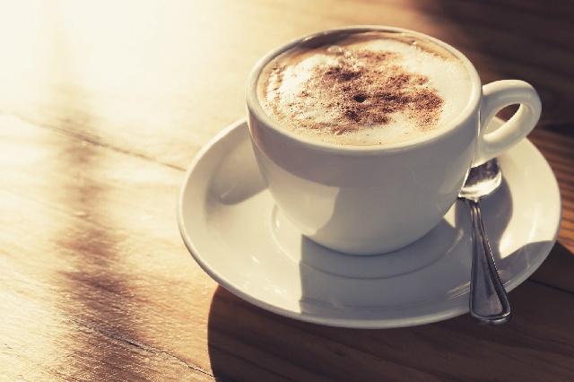 リラックスしたいときにおすすめのコーヒー