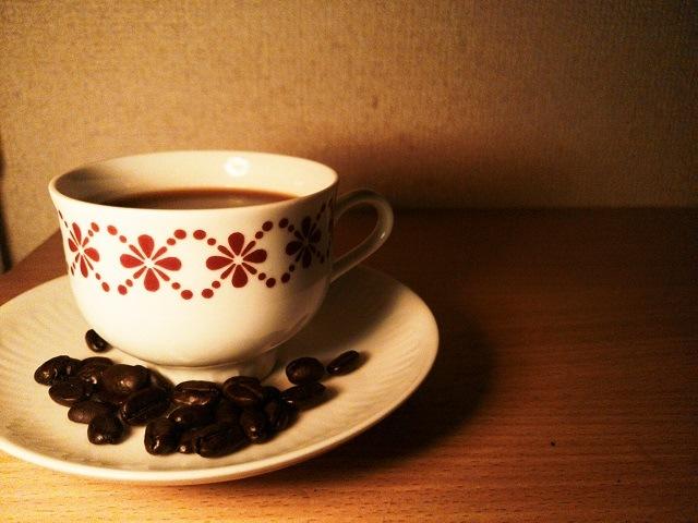 マンデリンらしさ満載の「カフェインレス・マンデリン」