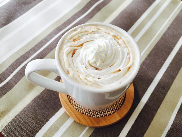 カルーアプリンコーヒーの作り方【フレーバーコーヒーのレシピ】