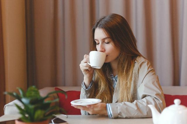 コーヒー文化_スウェーデン_浅煎り