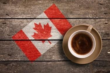 カナダのコーヒー文化と特徴