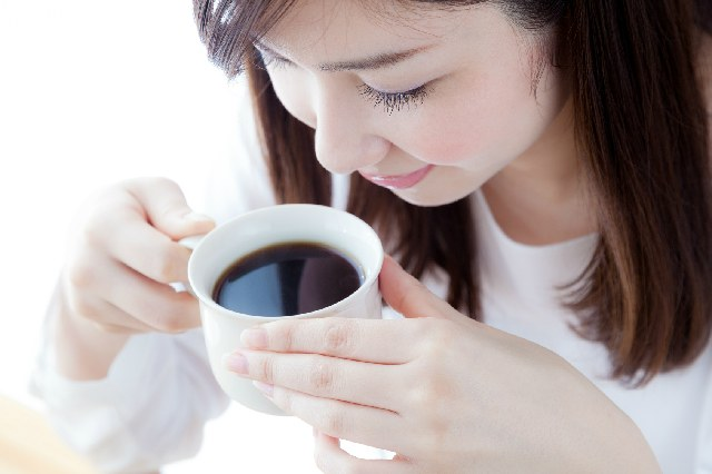 ダイエット カフェイン クロロゲン酸