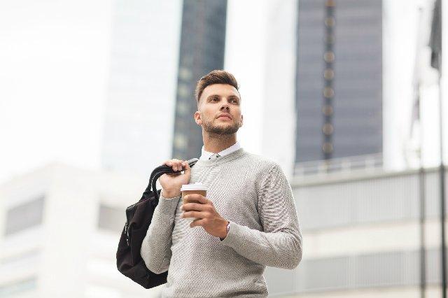 急いでいる時におすすめのコーヒーとは