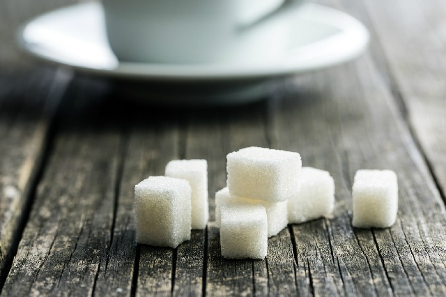 甘い 砂糖