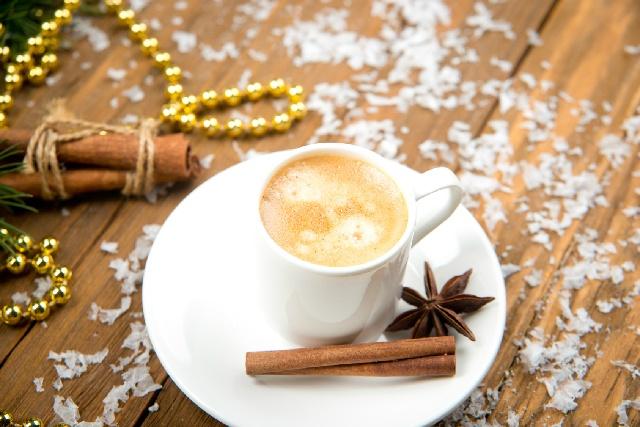 コーヒー文化