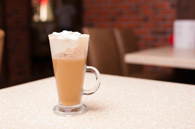 コーヒー文化 スイスコーヒー