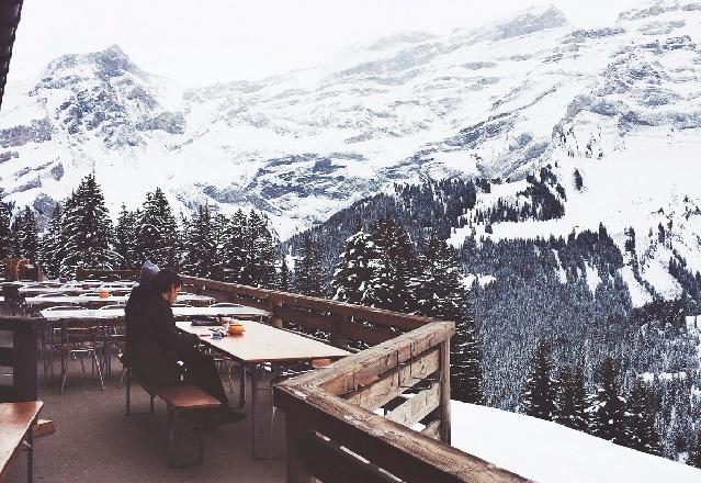 スイスのコーヒー文化と特徴