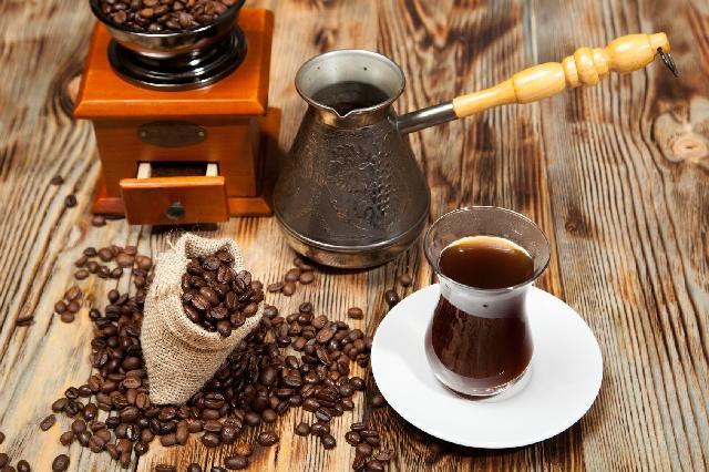 スロベニア_コーヒー文化_トルココーヒー
