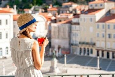 スロベニアのコーヒー文化と特徴