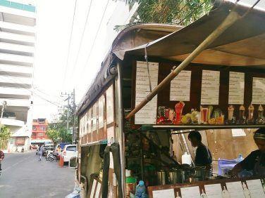 タイ王国のコーヒー文化と特徴