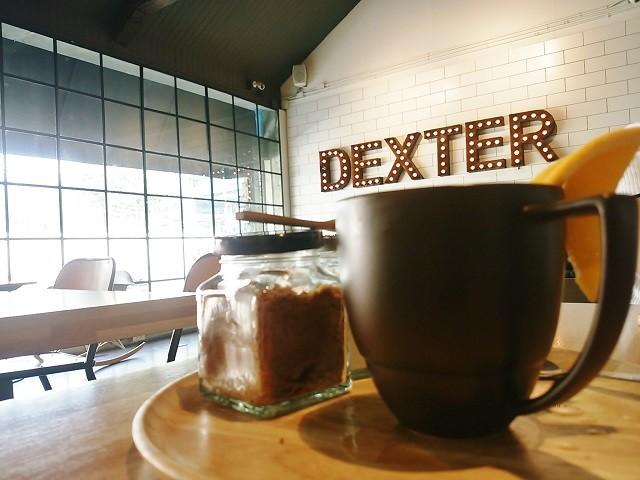 タイ国カフェ_DEXTER_コーヒー