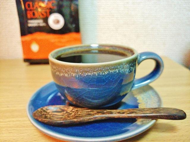 ドイトン_コーヒー