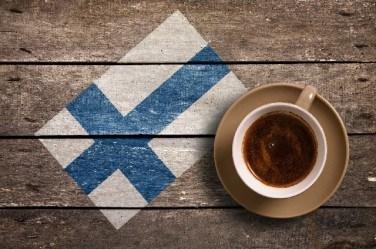 フィンランドのコーヒー文化と特徴