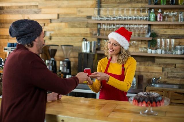 フィンランド_コーヒー文化_クリスマス