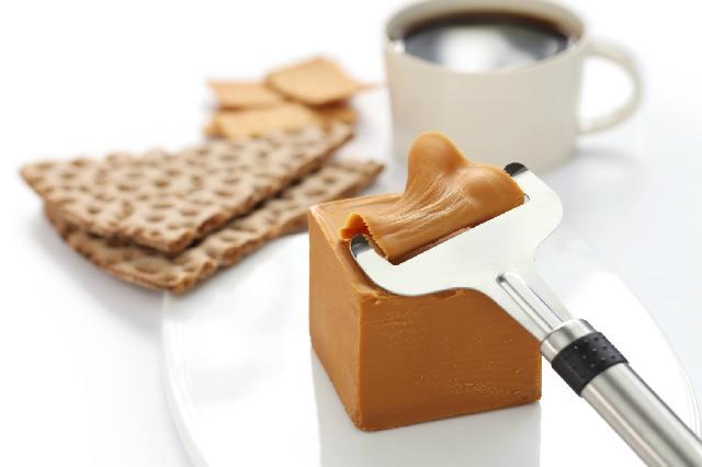 フィンランド_コーヒー文化_チーズ