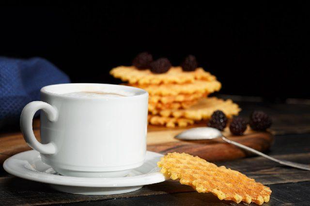 ベルギー_コーヒー文化