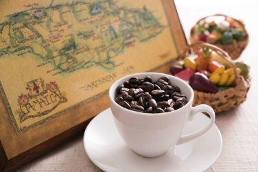コーヒー豆の等級について