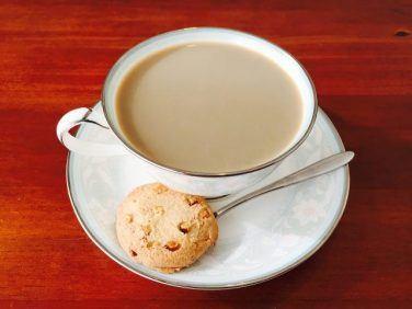 究極の健康改善!青汁オレの作り方【フレーバーコーヒーのレシピ】