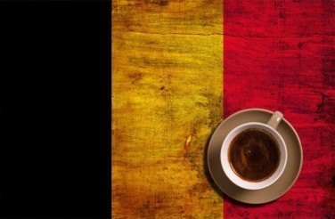 ベルギーのコーヒー文化と特徴
