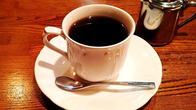 VAIROCANA_毘瑠奢那_コーヒー1