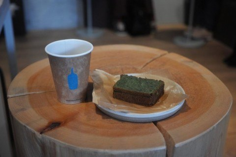 bluebottlecoffee omotesando_coffee and baked