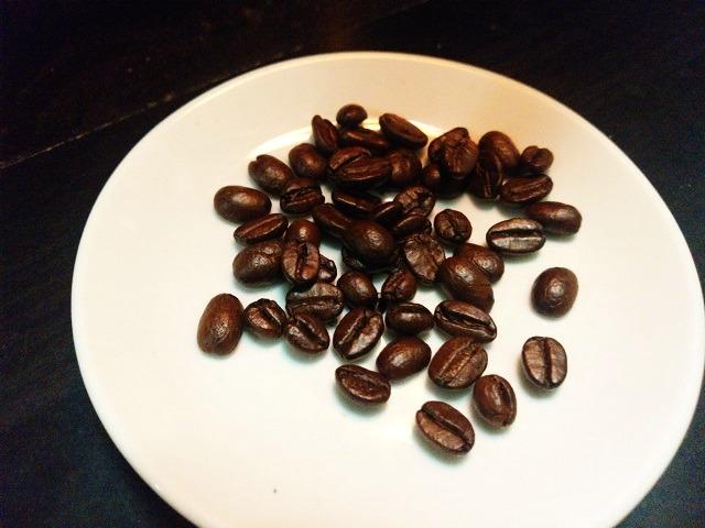 アイリッシュコーヒー_豆