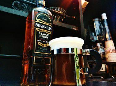アイリッシュコーヒーの作り方【ウィスキー選び〜アレンジ術】