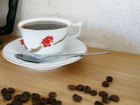 バニーマタル コーヒー 480x359