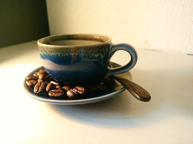 マンデリン・トバコ コーヒー