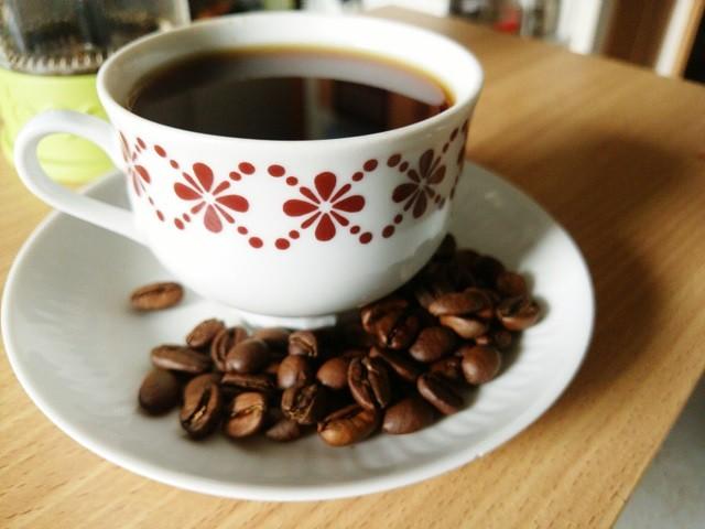 エチオピア_スイートウォレガ_コーヒー