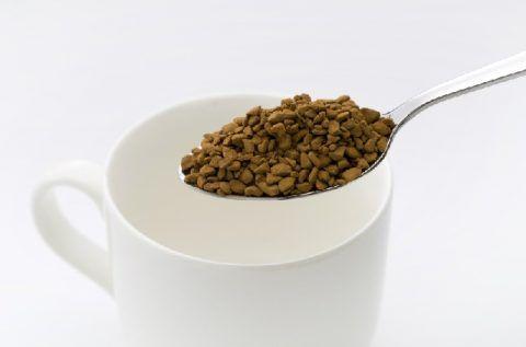 インスタントコーヒー コーヒーパウダー 480x317