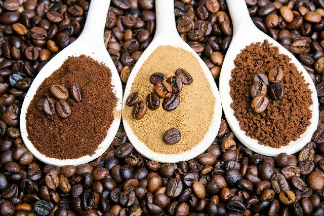 インスタントコーヒー 銘柄