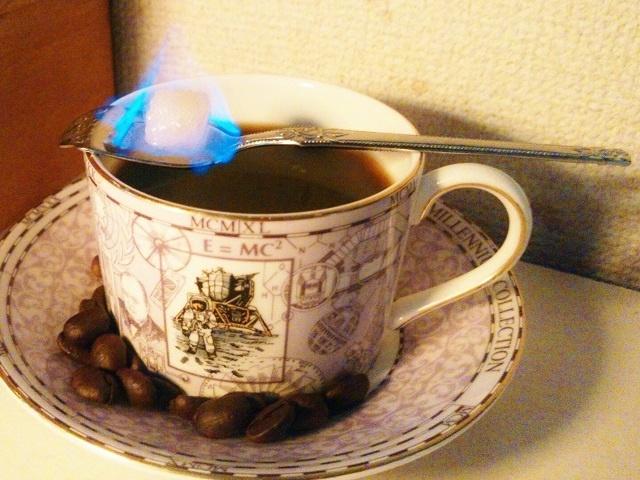 カフェ・ロワイヤルとは?【特徴と作り方】