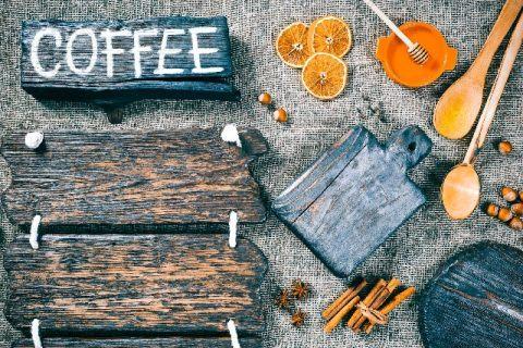 ドリンクメニュー コーヒー 480x320