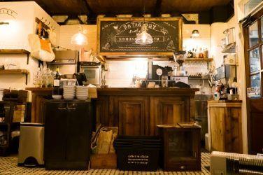 コーヒーの歴史~日本で初めての喫茶店「可否茶館」