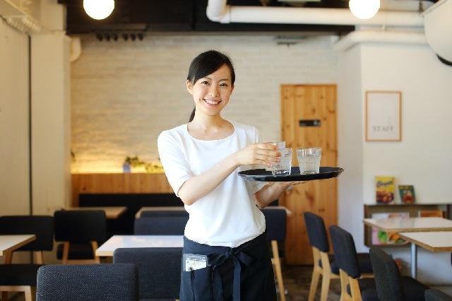 カフェ開業_雰囲気作り_イメージ