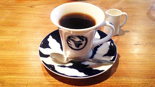 トンボロ_コーヒー